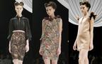 2013年秋冬 ファッショントレンド東京コレクションレポート01 モトナリ オノ