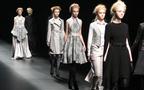 2013年秋冬 ファッショントレンド東京コレクションレポート03 Yasutoshi Ezumi