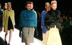 2013年秋冬 ファッショントレンド東京コレクションレポート05 カミシマチナミ