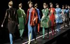 2013年秋冬 ファッショントレンド東京コレクションレポート07 ヒロコ コシノ