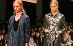 2013年秋冬 ファッショントレンド東京コレクションレポート09 ジュン オカモト