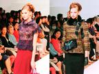 2013年秋冬 ファッショントレンド東京コレクションレポート10 ユキコ ハナイ
