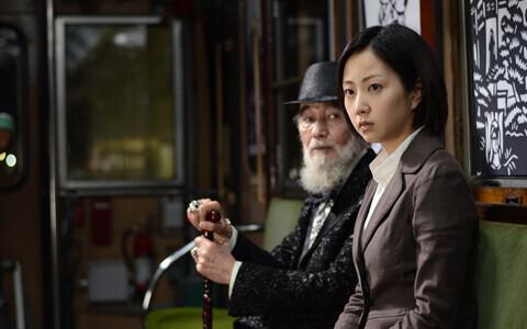 『百年の時計』で長編映画初主演の若手実力派、木南晴夏インタビュー