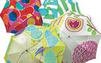 雨の日が楽しくなる? マリメッコのデザイナー鈴木マサルによるデザインの傘はいかが?