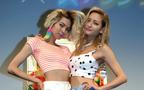 人気モデル、紗羅マリーとエリーローズが消極的女子に喝! 「やりたいと思ったらやれ」