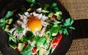 今年の七夕は、コク旨バンバンジー風冷麺