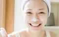 クレンジングと洗顔を変えるだけで、 肌は驚くほど見違える