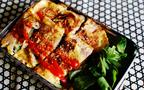 夏バテ解消! 豚肉と茄子のピカタ弁当
