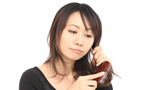髪を夏の汗や紫外線から守ってダメージ予防
