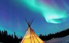 一度はオーロラを見てみたい? カナダ観光局のサイトでキャンペーン実施中