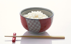 日本人なら欠かせない白いご飯を、もっとおいしく食べるためには?