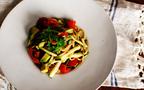 ダイエットからのドカ食い対策レシピ「ヘルシー蕎麦サラダ」