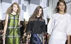 2014年春夏ファッショントレンド パリコレクション速報【2】アンドリュー・GN