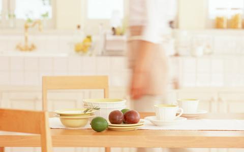 10月はピンクリボン月間! 乳がんの発症リスクを減らす食習慣とは?
