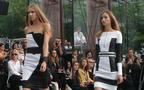 2014年春夏ファッショントレンド パリコレクション速報【4】MAXIME SIMOENS