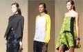 2014年春夏ファッショントレンド パリコレクション速報【8】MASHA MA