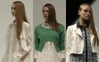 2014年春夏 ファッショントレンド東京コレクションレポート03 ヤストシ エズミ