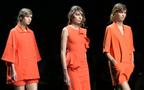 2014年春夏 ファッショントレンド東京コレクションレポート06 A DEGREE FAHRENHEIT