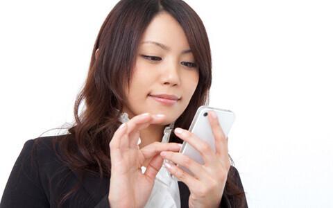 メール一つで好感度UP、凄腕メール女子10のテクとは?【その1】