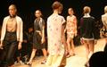 2014年春夏 ファッショントレンド東京コレクションレポート10 IN-PROCESS BY HALL OHARA