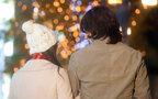 クリスマスはうるうるした瞳でおねだりが効果的!? 涙袋メークでステキなクリスマスに