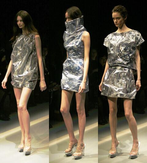 2014年春夏 ファッショントレンド東京コレクションレポート13 Johan Ku