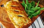 失敗知らずなクリスマスレシピ、「牛肉と葱のパイ包み」