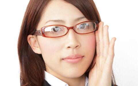 似合うメガネの選び方講座
