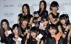 SKE48の松井珠理奈ら10人が新ユニット「SKE48 Special GALAXY of DREAMS」結成