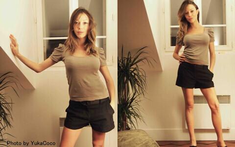 ライフステージが変わってもスタイルをキープする、フランス人モデルの美の秘訣(後編)