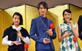 能年玲奈が新人賞受賞! 「あまちゃん」仲間が受賞する中でセカンドシーズン期待