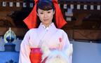 熱愛報道の深田恭子、白馬の王子さまは現れた? 公の場で意味深コメント
