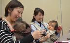 ウーマンエキサイト主催「ママまつり」でのライター&カメラ講座! ママも真剣にスキルアップ