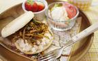 あの和食の定番総菜で作る、簡単総菜パン