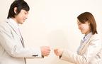初めて会う人との会話はどうしたらいい? 初対面で好印象を残す言葉その1【伝え方が9割】