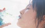 熱中症対策には水分補給だけではダメ!? ミネラルウォーターを飲んで、暑くても元気に