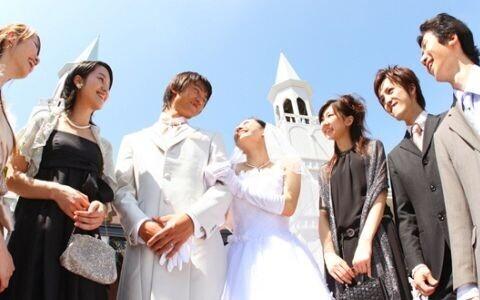 突然の出会いに備えて…結婚式&二次会の意外なモテコーデ【後編】