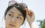 小顔に見えるサングラス&メガネの選び方