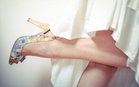 男子の注目度No.1! メリハリ美脚を作る簡単エクササイズ