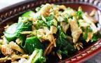 秋のダイエットレシピ「きのこのヘルシーサラダ」