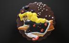 ハロウィンの手みやげに! steka&mjolの美味&キュートなアイシングクッキー