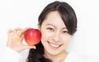 りんごポリフェノールと連続テレビ小説の意外な関係?  抗酸化力を持つりんごでキレイを磨く!?