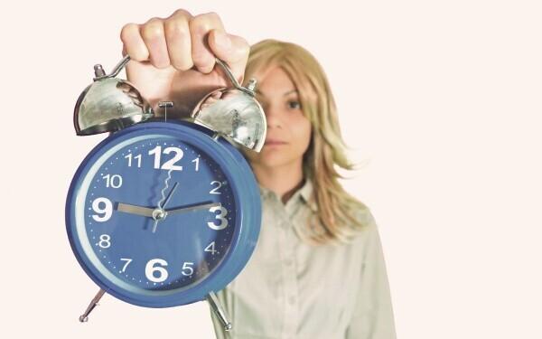 周りからの信用を失う前に 今すぐ遅刻癖を直す方法
