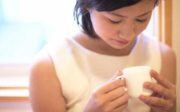 大好きなコーヒー、敵か味方か!?