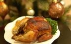 クリスマスの手みやげに! 「ロティサリーイン」のテイクアウトできるローストチキン