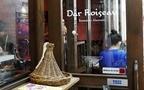 ミントティーとクスクスで楽しむエキゾチックなモロッコ時間@ダール・ロワゾー