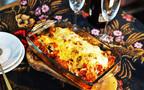 簡単&節約レシピ、クリスマスのメインには駆け込みで間に合う「トマト肉団子の熱々チーズグラタン」
