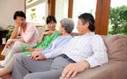 結婚相手の両親と、温和な関係を続ける3つの手段