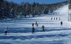 ただのスキー場ではない、スタイリッシュなウインターリゾートへGO! ハンターマウンテン塩原が大幅リニューアル