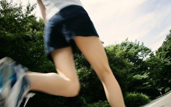 ラン事始め、来年はフルマラソンに挑戦!?